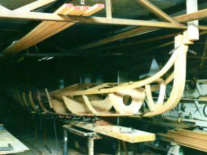 Building Gondola115