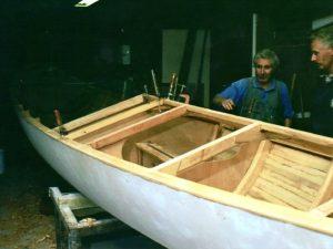Building Gondola116