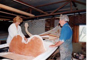 Building Gondola128