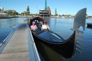 Gondola Cruise May 11 2016